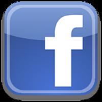 logo facebook bootstrap